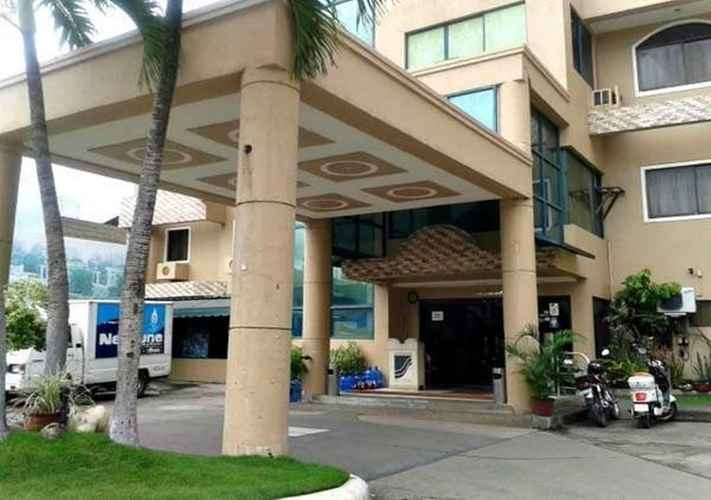 EXTERIOR_BUILDING Southwinds Hotel