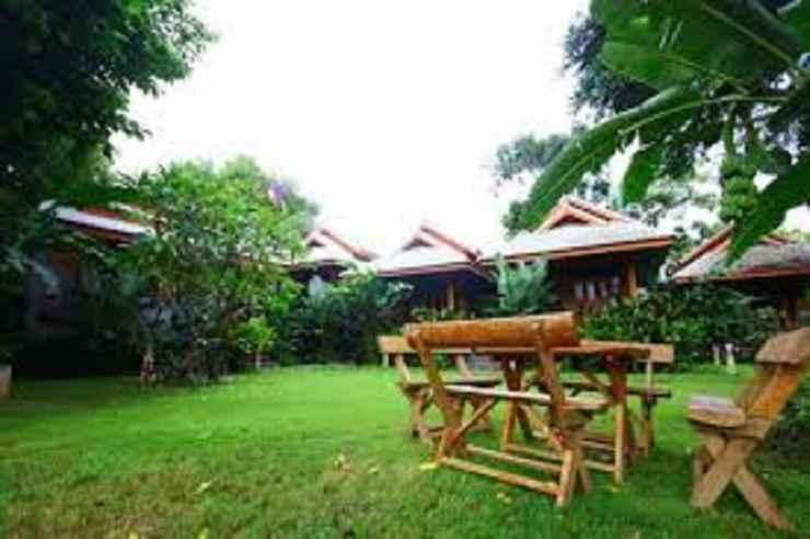 COMMON_SPACE Sawasdee Pai River Resort