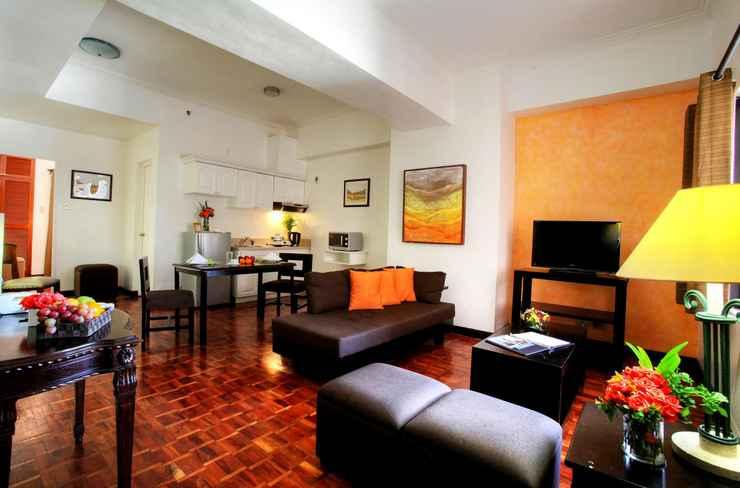 BEDROOM La Vida Residences Makati