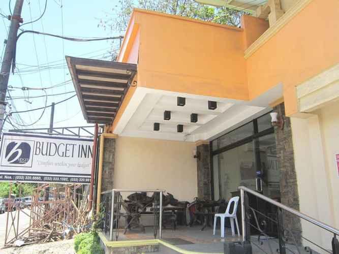 EXTERIOR_BUILDING Iloilo Budget Inn Jaro