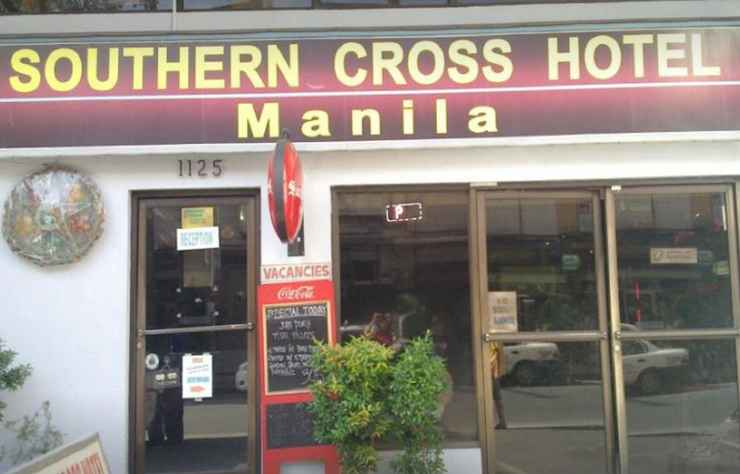 EXTERIOR_BUILDING The Southern Cross Hotel Manila, Inc
