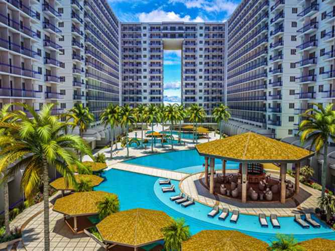SWIMMING_POOL Shell Residences by JG Vacation Rentals