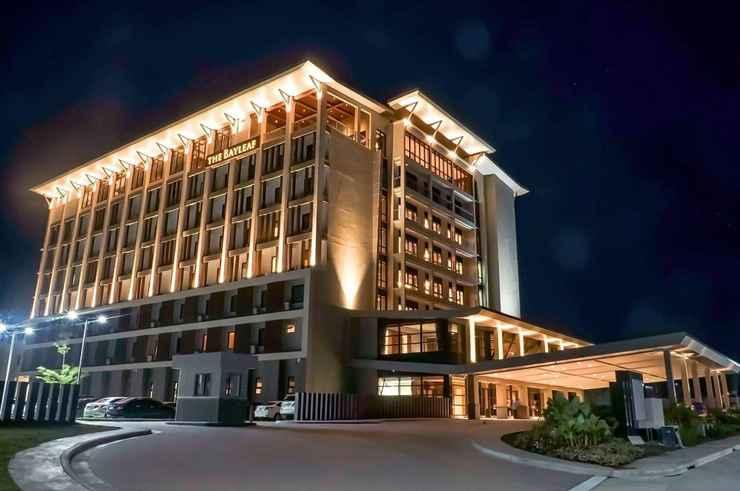 EXTERIOR_BUILDING The Bayleaf Cavite