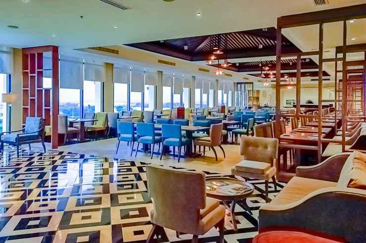 BAR_CAFE_LOUNGE The Bayleaf Cavite