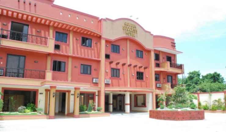 LOBBY Golden Success Hotel - Mangaldan