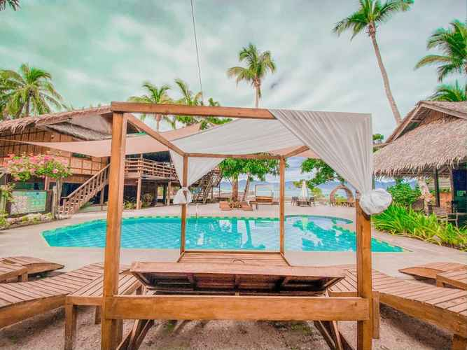 EXTERIOR_BUILDING Seasta Beach Resort