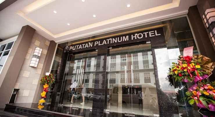 EXTERIOR_BUILDING Putatan Platinum Hotel