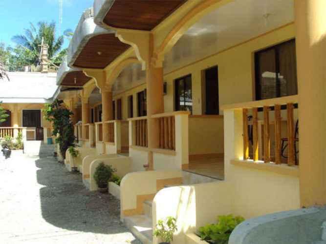EXTERIOR_BUILDING Alliyah's Beach Resort