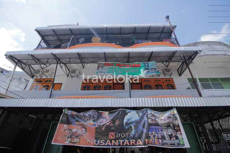 EXTERIOR_BUILDING Clean Room in Palembang City Center (PLB)