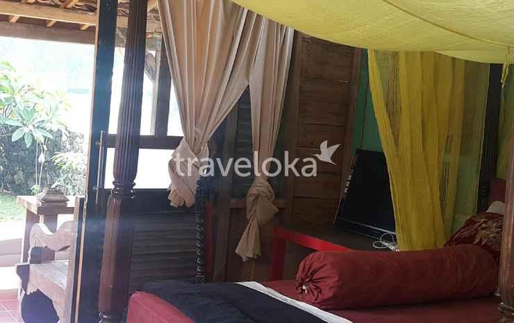 Ethnic Room Syariah in Bogor City Center (CAS) Bogor - Room w. Single Bed (Pasangan butuh bukti nikah)