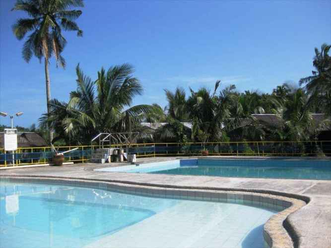 SWIMMING_POOL Azbahaen Leisure Farm and Resort