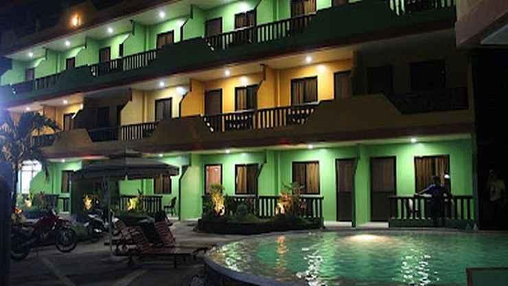 SWIMMING_POOL Lost Horizon Resort Annex