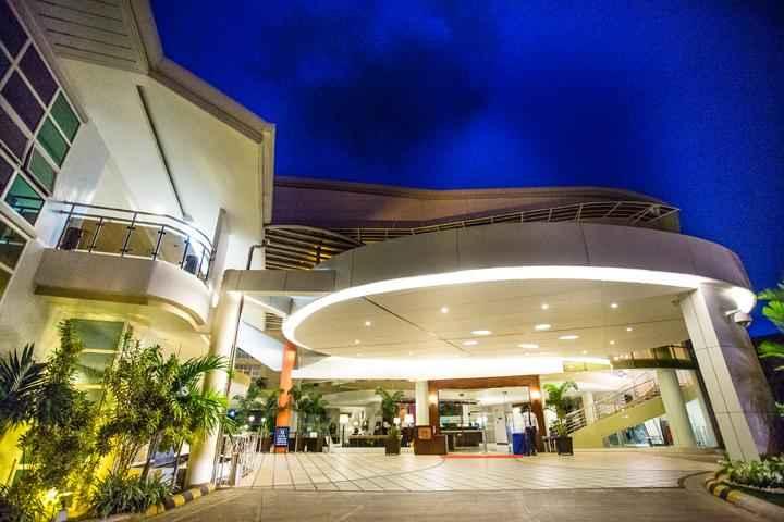 EXTERIOR_BUILDING N Hotel CDO