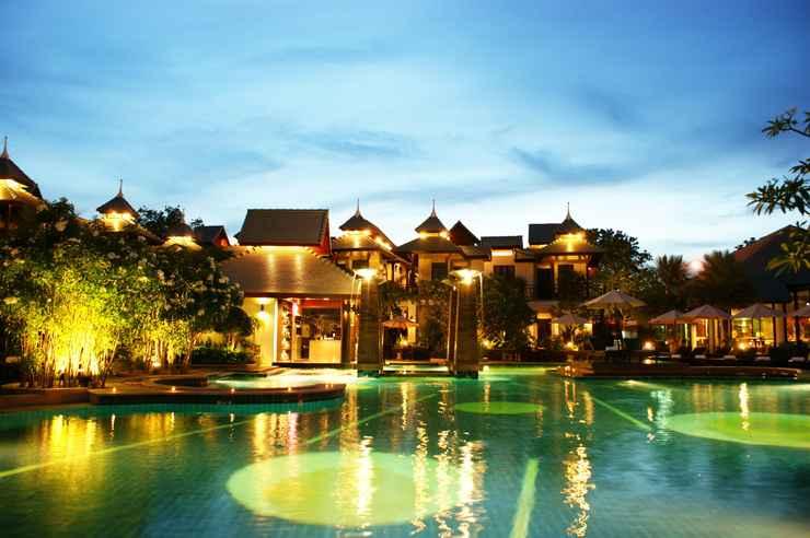 SWIMMING_POOL The Zign Premium Villa