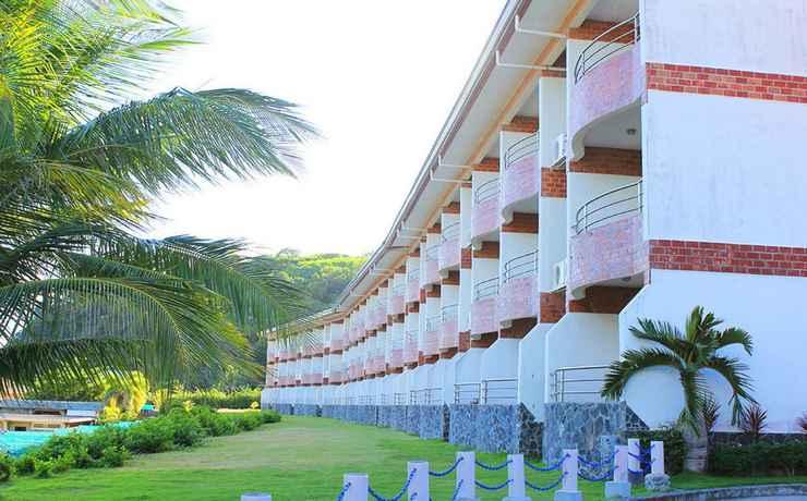 EXTERIOR_BUILDING Sea Spring Resort