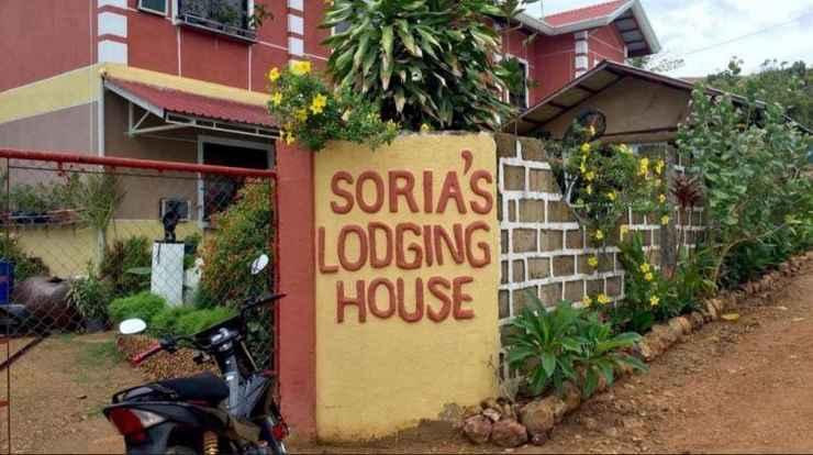 EXTERIOR_BUILDING Soria's Lodging House
