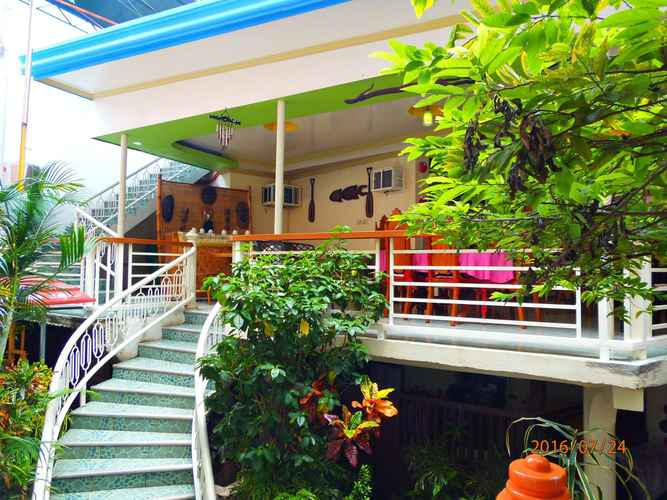 EXTERIOR_BUILDING Palanca Guest House
