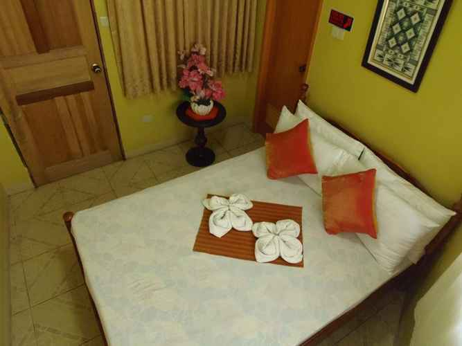 BEDROOM Palanca Guest House