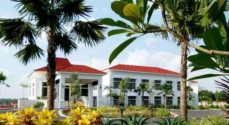 EXTERIOR_BUILDING Allium Cepu Hotel