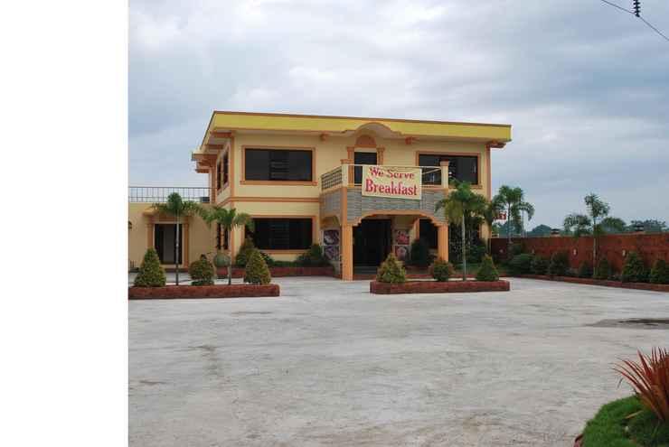 EXTERIOR_BUILDING Golden Sunrise Hotel