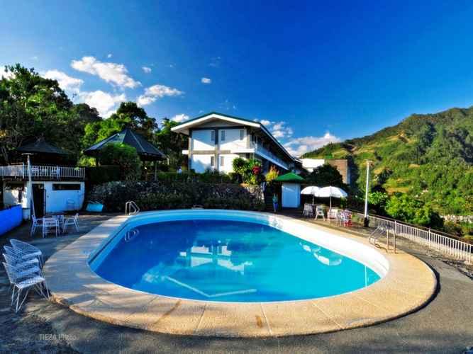 SWIMMING_POOL Banaue Hotel