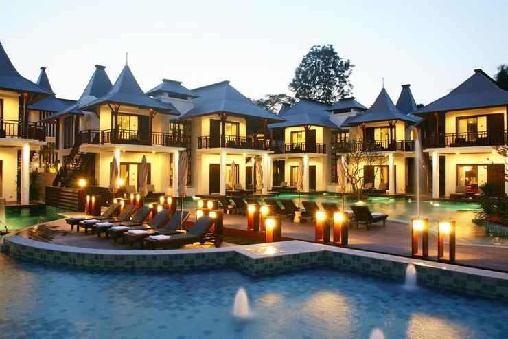EXTERIOR_BUILDING โรงแรม ซีทรู บาย เดอะ ไซน์