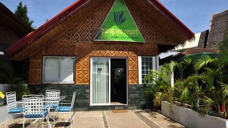 EXTERIOR_BUILDING Paragayo Resort