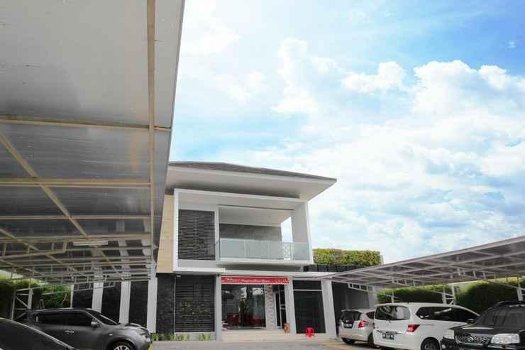 EXTERIOR_BUILDING Hotel Absari Syariah