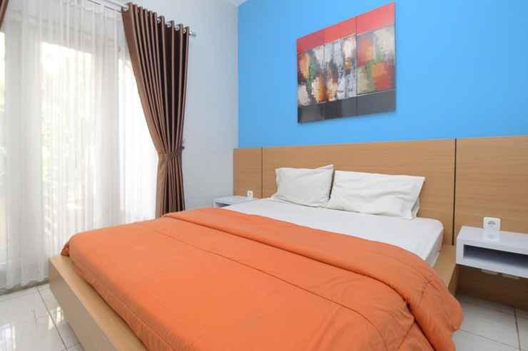 BEDROOM Hotel Absari Syariah