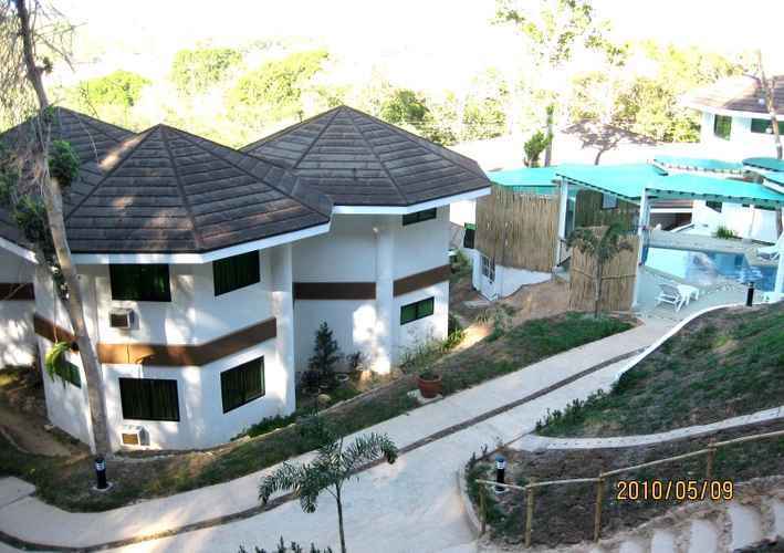 EXTERIOR_BUILDING Coron Hilltop View Resort
