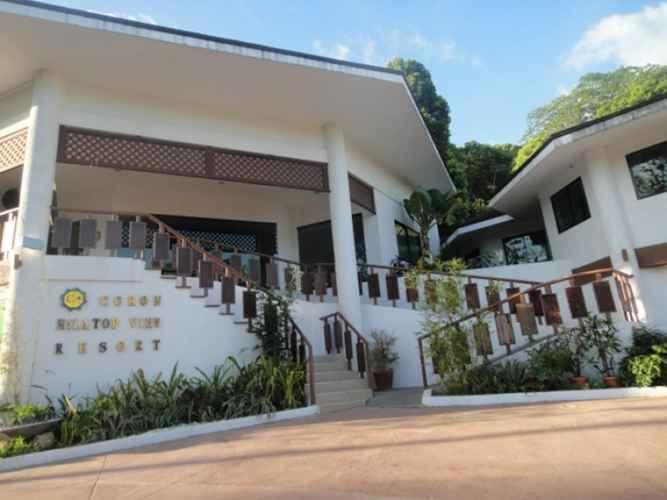 LOBBY Coron Hilltop View Resort