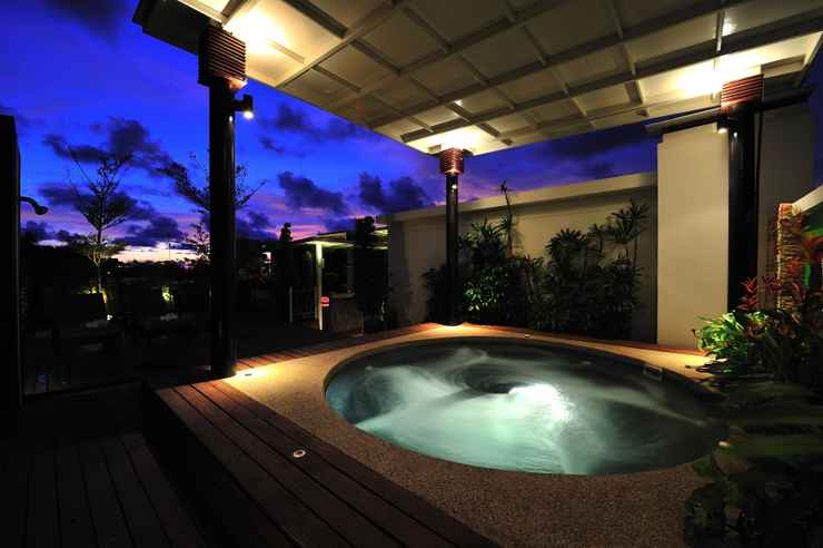 ENTERTAINMENT_FACILITY Aloha Residence Kata