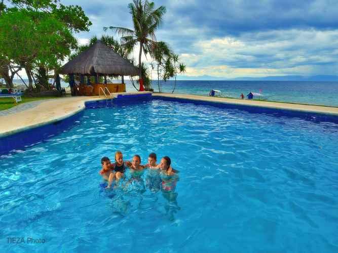 SWIMMING_POOL Balicasag Island Dive Resort