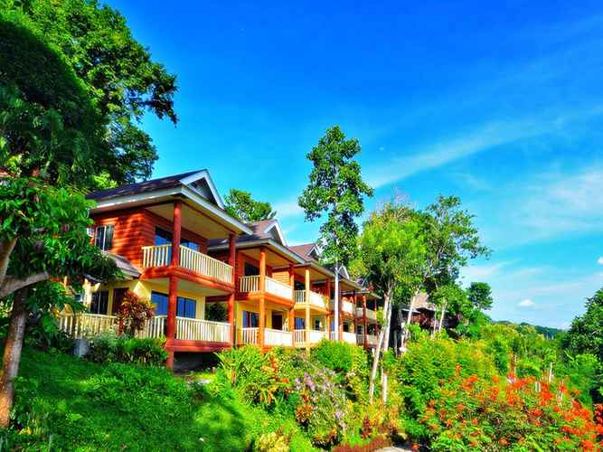 EXTERIOR_BUILDING Gardens of Malasag Ecotourism Village