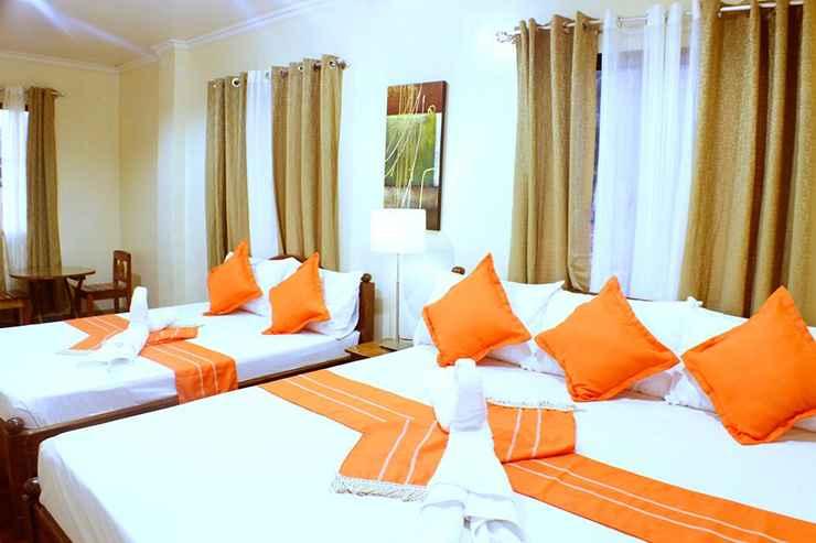 BEDROOM Haisa Apartment