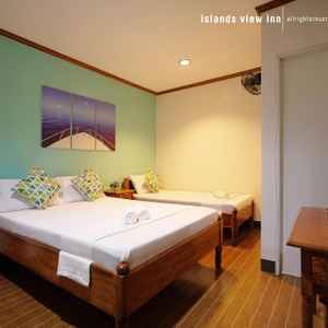 ISLANDS VIEW INN Coron and Busuanga Palawan