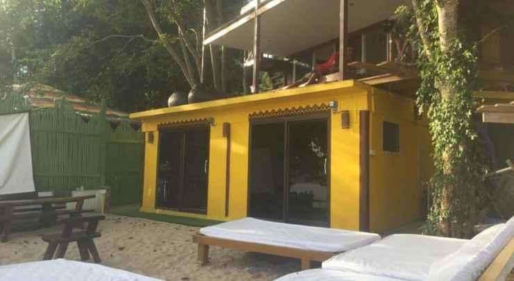 EXTERIOR_BUILDING Maha Guest House