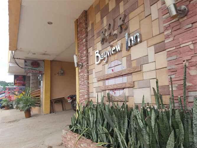 LOBBY R2R Bayview Inn
