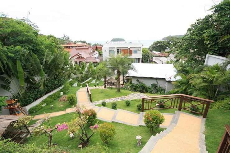 LOBBY Kata Hiview Resort