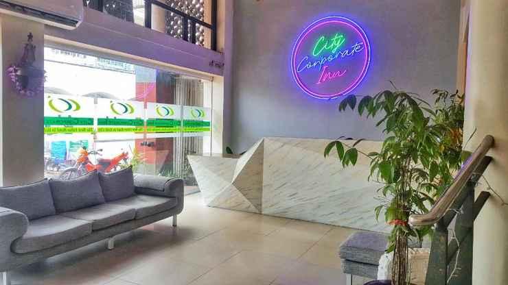 LOBBY City Corporate Inn