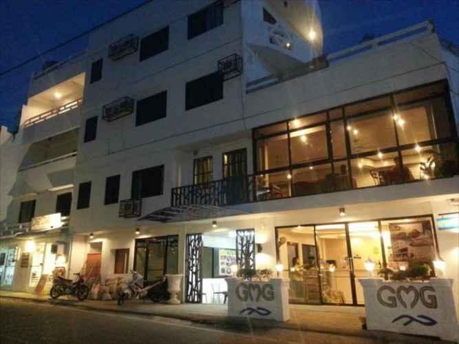 EXTERIOR_BUILDING GMG Hotel