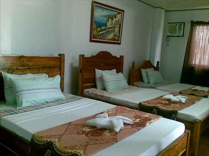 BEDROOM GMG Hotel