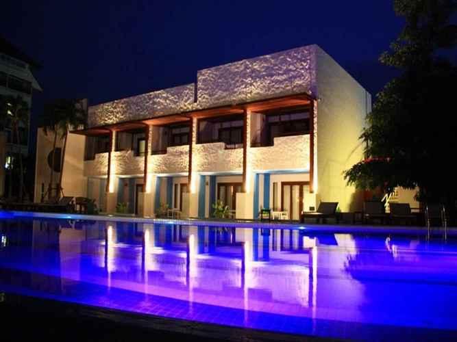SWIMMING_POOL Seahorse Resort Hua Hin