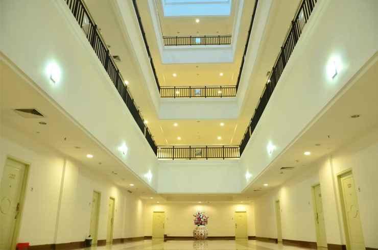 EXTERIOR_BUILDING MTC 1B Apartment