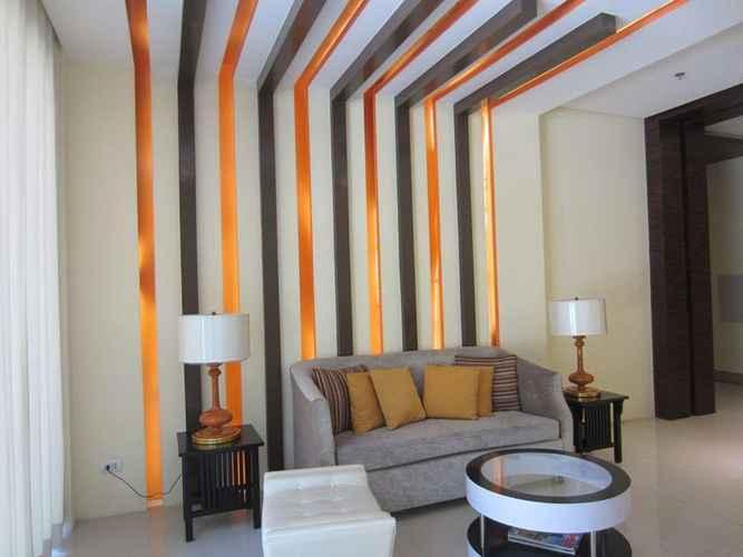 COMMON_SPACE Palm Tree - Genlex Condominium