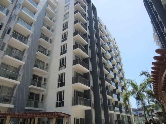 EXTERIOR_BUILDING Palm Tree - Genlex Condominium
