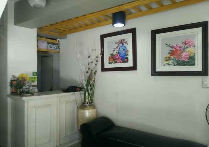 LOBBY AAM Transient House