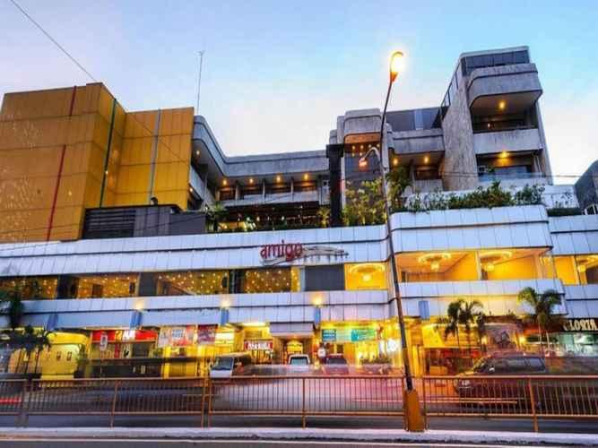 EXTERIOR_BUILDING  Amigo Terrace Hotel - Iloilo