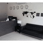 LOBBY Hotel Zamburger Kota Damansara
