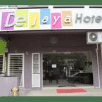 EXTERIOR_BUILDING Hotel Zamburger Kota Damansara